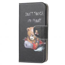 LN suojalaukku Galaxy A51 5G Teema 22
