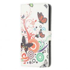 LN suojalaukku Galaxy A51 5G Teema 6