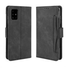 LN 5card Flip Wallet Galaxy A51 5G Black