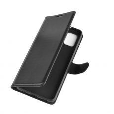 LN Flip Wallet Galaxy A21s Black