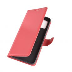 LN Flip Wallet Galaxy A21s Red