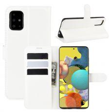 LN Flip Wallet Galaxy A51 5G White