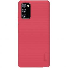 Nillkin Super Frosted Galaxy Note20 Red