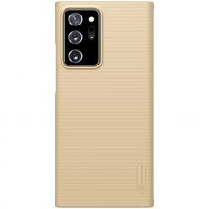 Nillkin Super Frosted Galaxy Note20 Ultra Gold