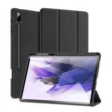Dux Ducis suojalaukku Galaxy Tab S7+/S7 FE 5G black