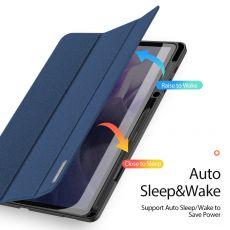Dux Ducis suojalaukku Galaxy Tab S7+/S7 FE 5G blue
