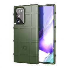 LN Rugged Case Galaxy Note20 Ultra green