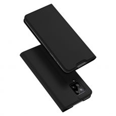 Dux Ducis Business-kotelo Galaxy A42 5G black