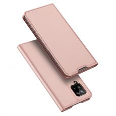 Dux Ducis Business-kotelo Galaxy A42 5G rose