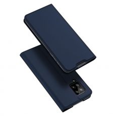 Dux Ducis Business-kotelo Galaxy A42 5G blue