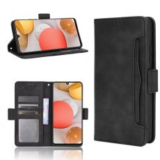 LN 5card Flip Wallet Galaxy A42 5G black