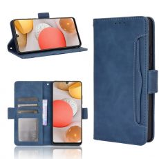 LN 5card Flip Wallet Galaxy A42 5G blue