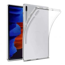 LN läpikuultava TPU-suoja Galaxy Tab S7+/S7 FE 5G