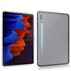 LN Läpikuultava TPU-suoja Galaxy Tab S7+