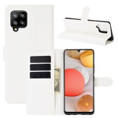 LN Flip Wallet Galaxy A42 5G White