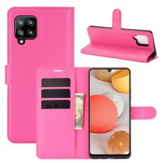 LN Flip Wallet Galaxy A42 5G Rose