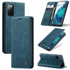 CaseMe suojalaukku Galaxy S20 FE green