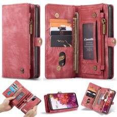 CaseMe 2in1 11card Galaxy S20 FE red
