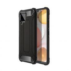 LN suojakuori Galaxy A42 5G Black