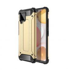 LN suojakuori Galaxy A42 5G Gold