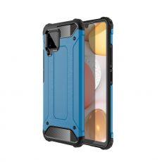 LN suojakuori Galaxy A42 5G Blue