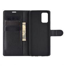 LN Flip Wallet Galaxy A02s/A03s black