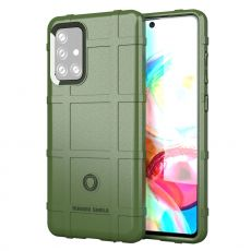 LN Rugged Shield Galaxy A72/A72 5G green