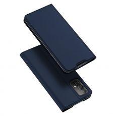 Dux Ducis Business-kotelo Galaxy A52/A52 5G blue