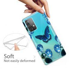 LN TPU-suoja Galaxy A32 5G Kuva 55