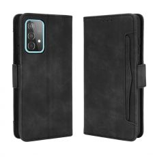 LN 5card Flip Wallet Galaxy A72/A72 5G black
