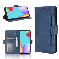 LN 5card Flip Wallet Galaxy A72/A72 5G blue