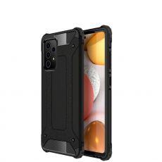 LN suojakuori Galaxy A72/A72 5G black