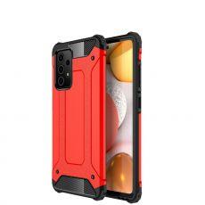 LN suojakuori Galaxy A72/A72 5G red