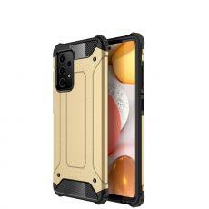 LN suojakuori Galaxy A72/A72 5G gold