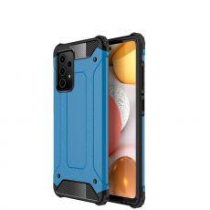 LN suojakuori Galaxy A72/A72 5G blue