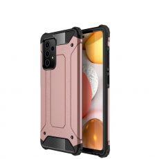 LN suojakuori Galaxy A72/A72 5G rose