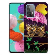 LN TPU-suoja Galaxy A72/A72 5G Kuva 25