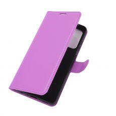 LN suojalaukku Galaxy A52/A52 5G/A52s 5G purple
