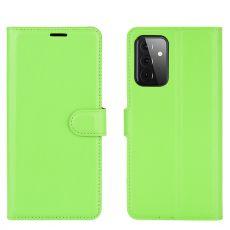 LN suojalaukku Galaxy A72/A72 5G green