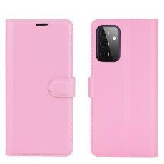 LN suojalaukku Galaxy A72/A72 5G pink
