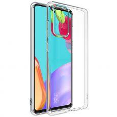 Imak läpinäkyvä TPU-suoja Galaxy A72/A72 5G