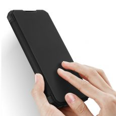 Dux Ducis Skin suojalaukku Galaxy A52/A52 5G black