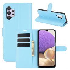 LN suojalaukku Galaxy A32 5G blue