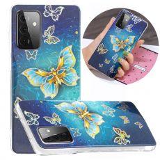 LN TPU-suoja Galaxy A72/A72 5G Marmori 5