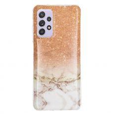 LN TPU-suoja Galaxy A52/A52 5G/A52s 5G Marmori 30
