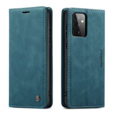 CaseMe suojalaukku Galaxy A72/A72 5G blue