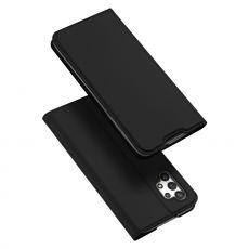 Dux Ducis Business-kotelo Galaxy A32 LTE black