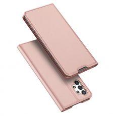 Dux Ducis Business-kotelo Galaxy A32 LTE rose