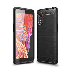 LN TPU-suoja Galaxy XCover 5 black