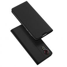 Dux Ducis Business-kotelo Galaxy XCover 5 black